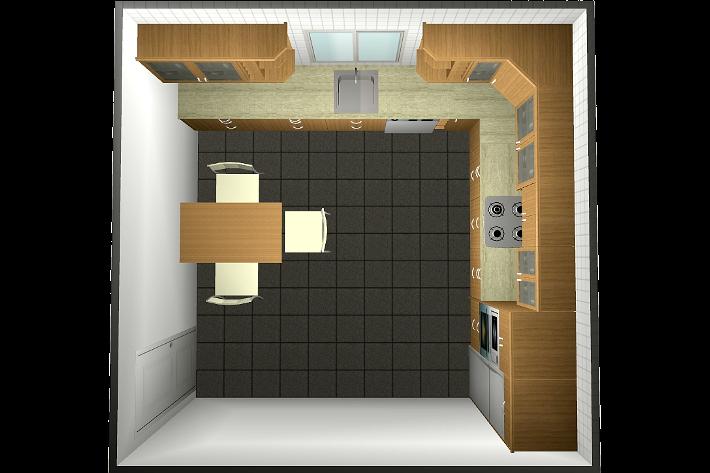 Quick3dplan caracter sticas de quick3dplan express para - Programa diseno de cocinas 3d ...